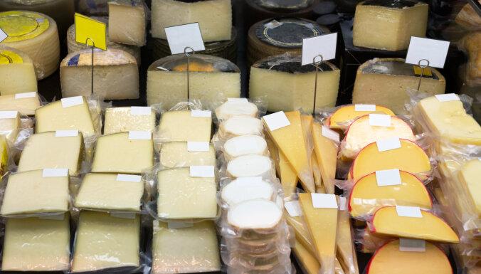 Kāpēc siers veikalos tiek iepakots tik nepraktiski?