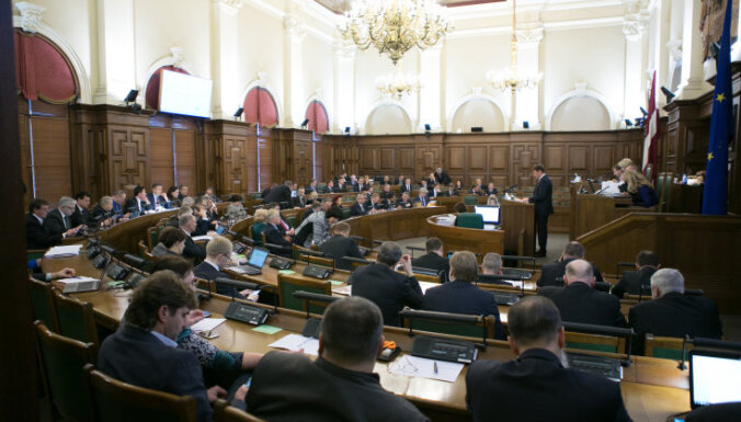 Не Левитсом единым: оппозиция может выдвинуть других кандидатов в президенты Латвии