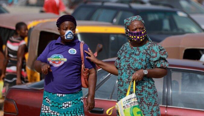 Covid-19: Āfrikā nepieciešama drosmīga rīcība cīņā pret slimību, ziņo organizācija