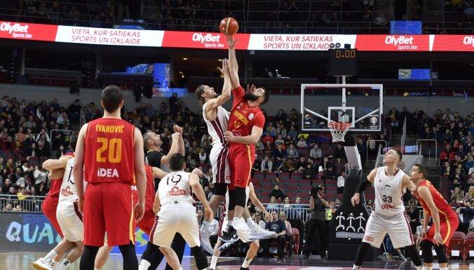 Artūrs Štālbergs: Latvijas izlasei 'Balkānu grupā' ļoti svarīgas būs spēles izbraukumā