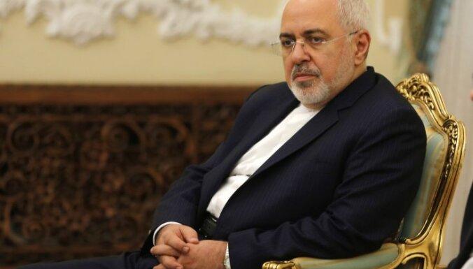 Irānas ārlietu ministrs dosies vizītē uz Ziemeļkoreju