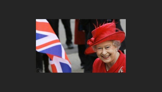 foto: Lielbritānijas vēstniecība