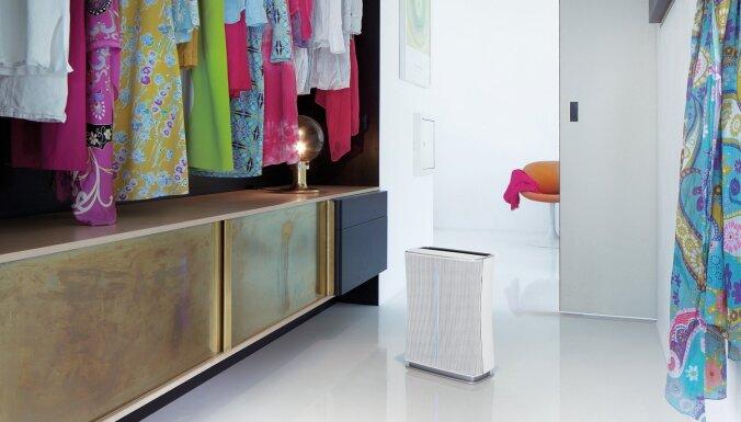 Stadler Form: чистый воздух — это необходимость