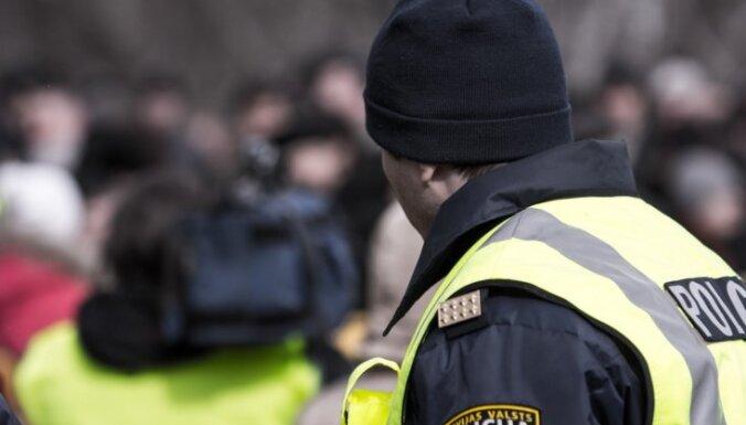 В Иманте найдено тело; полиция: с педофилом это не связано