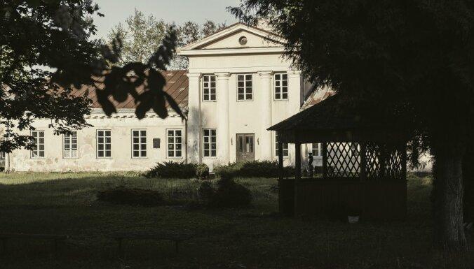 Топ-14 замков и поместий Литвы, в которых обязательно нужно побывать