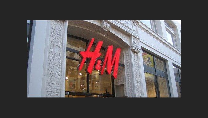 'Monton' un 'Mosaic' zīmolu īpašnieks: 'H&M' mums nav konkurents