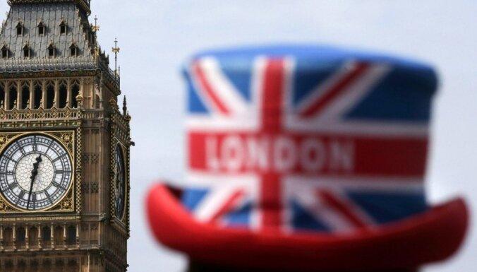 Британия решила снять с России отдельные торговые санкции