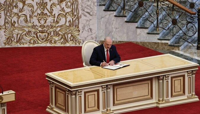 Минск вводит ответные ограничения в связи с визовыми санкциями ЕС