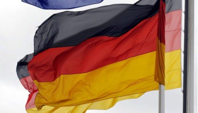 Mediji: strauju popularitāti Vācijā sāk iegūt Anti-eiro partija