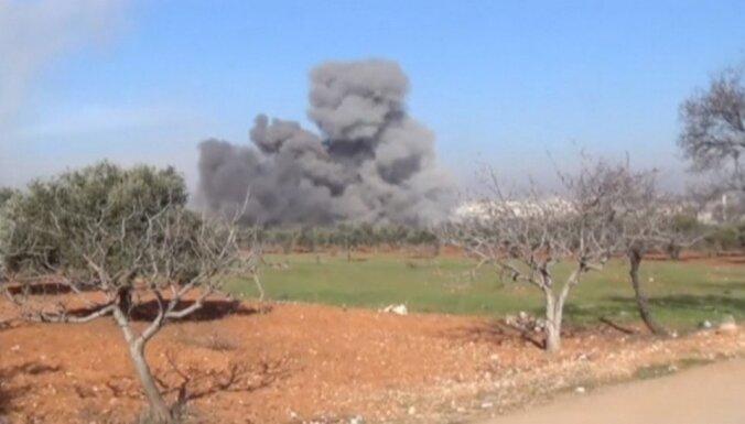 'Daesh' Irākā notriekusi armijas helikopteru
