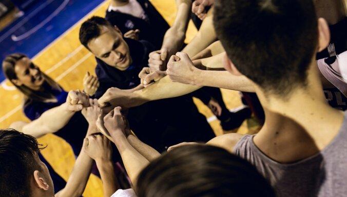 Latvijas Universitāte aicina jaunos basketbolistus pievienoties tās sistēmai