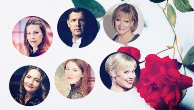 Tiešsaistē būs skatāms Trešās adventes koncerts 'Ziemassvētku šūbertiāde'