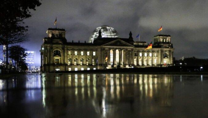 В Германии одобрен беспрецедентный антикризисный пакет
