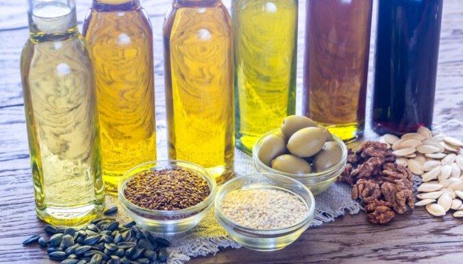 Lielais eļļu un taukvielu špikeris: kā izmantot un kur uzglabāt