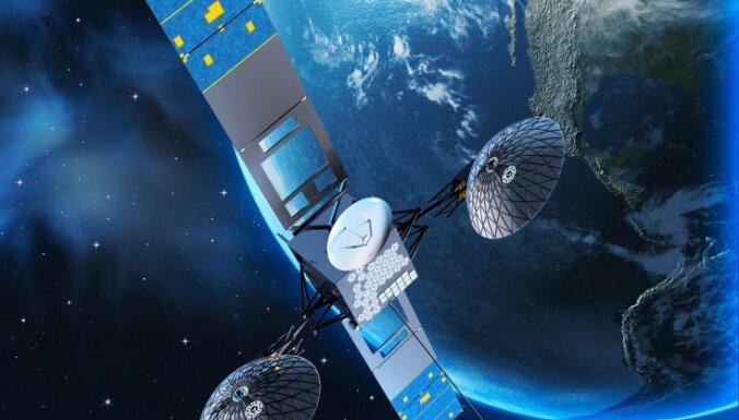 Глава ВВС США: наша спутниковая система GPS уязвима для российского оружия