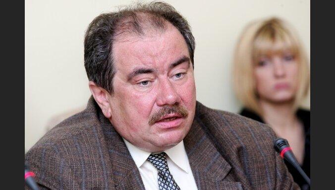 Бычкович: выбор кандидата в прокуроры был ограниченным