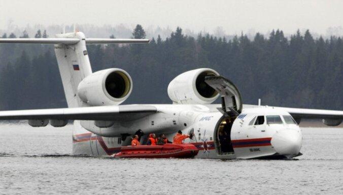 США выявили недостатки в российском самолете-амфибии