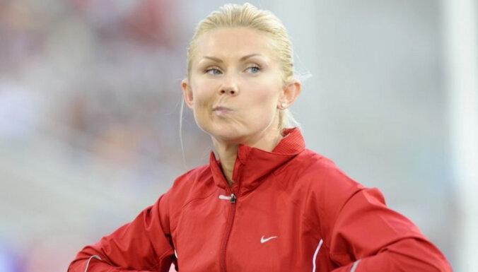 МОН требует от пойманной на допинге Радевичи вернуть премию в 30 тысяч евро