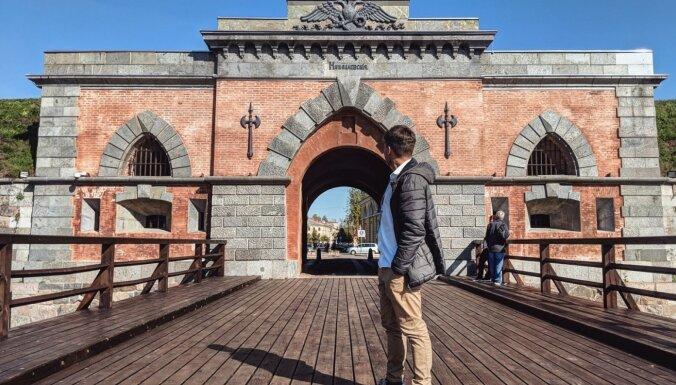 Vietas Latvijā, kur top pievilcīgas fotogrāfijas