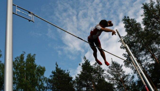 Украинский прыгун побил рекорд Бубки