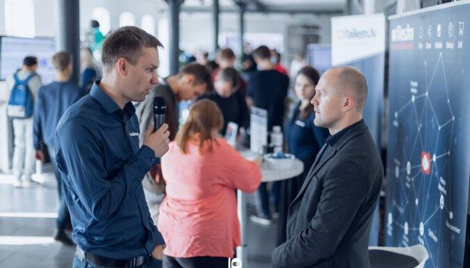 Latvijā norisinājies pirmais pasākums IT jomas darba meklētājiem WORK [IT]