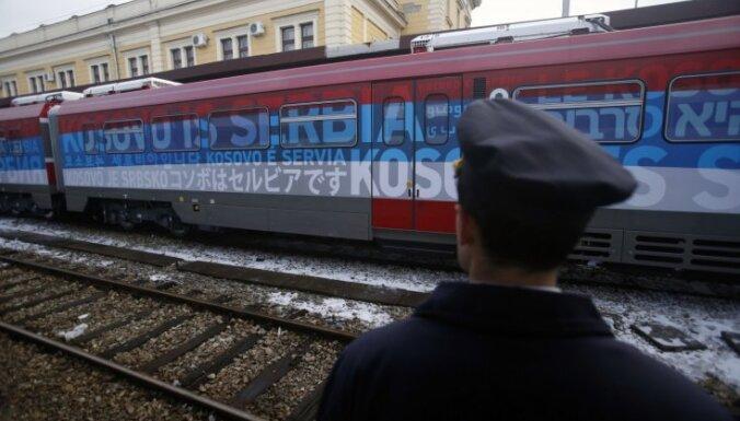 """Косово обвиняет Сербию в планах аннексии по """"крымской модели"""""""