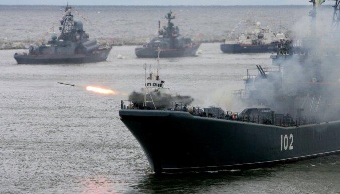 В случае военной угрозы Турция закроет проливы Босфор и Дарданеллы