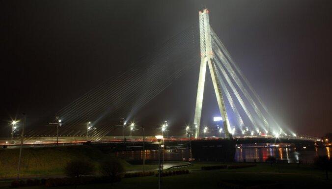 Ремонт Вантового моста: разработаны три варианта
