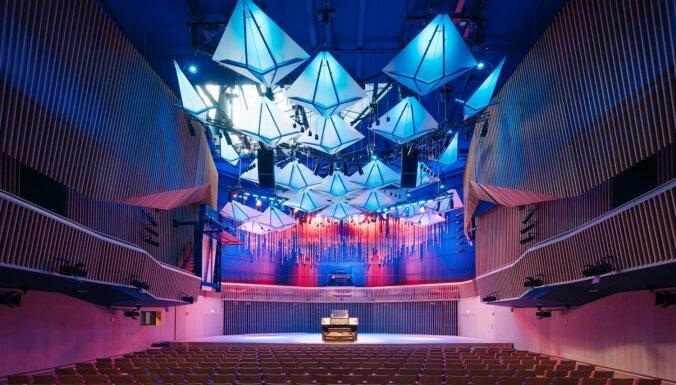 Rod līdzekļus reģionālo koncertzāļu un citu kultūras iestāžu darbības atbalstam