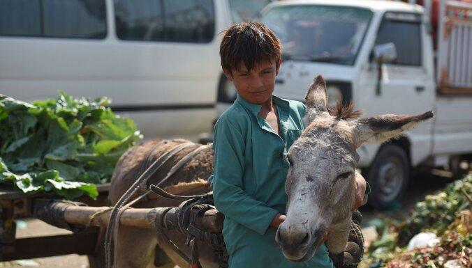 No Irānas un Pakistānas mājās atgriezušies vairāk nekā 400 000 afgāņu