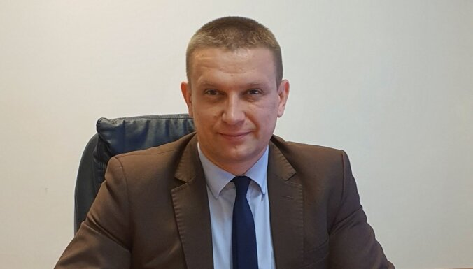 Andrjus Bakštons: Namu apsaimniekošanas tirgum jākļūst regulētākam un caurspīdīgākam
