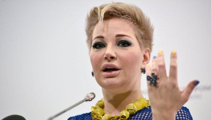 СМИ: Максакова судится за наследство с бывшей женой Вороненкова
