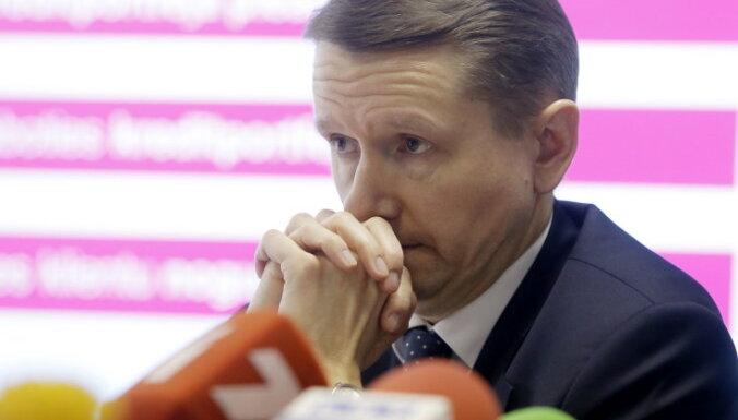 FKTK noraida ministres teikto par Latvijas nokļūšanu SWIFT augsta riska valstu sarakstā