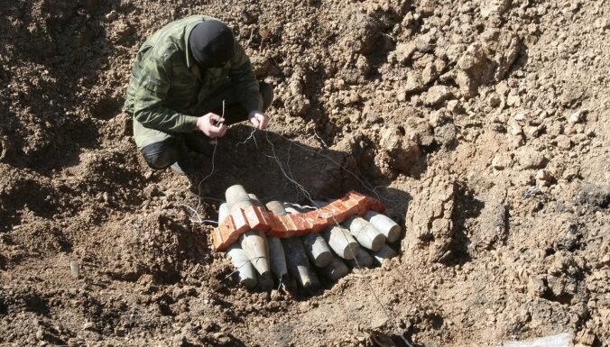 Житель Латвии предстанет перед судом за участие в конфликте в Донбассе