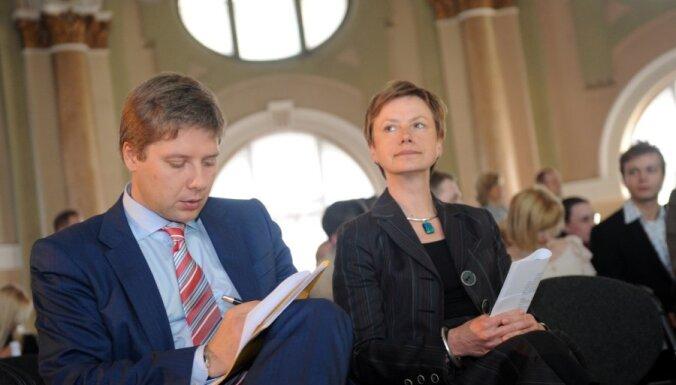 Политолог: Элерте как спорщик не уступает Ушакову