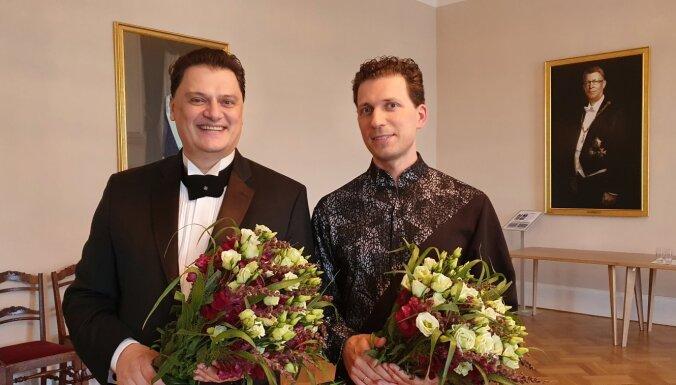 Mazās Mežotnes pils 12. koncertsezonā uzstāsies spožas klasiskās mūzikas zvaigznes