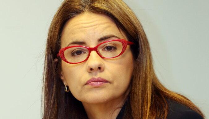 На должность госсекретаря Минсообщения планируется выдвинуть Илонду Степанову