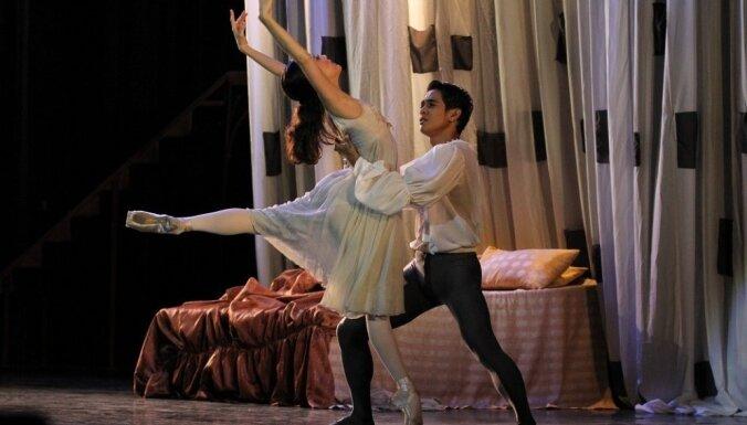Dzintaru koncertzālē būs 18. starptautiskais baleta festivāls 'Baleta zvaigznes Jūrmalā'