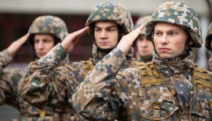 На два дня в Риге закрывают набережную. Латвия празднует столетие армии