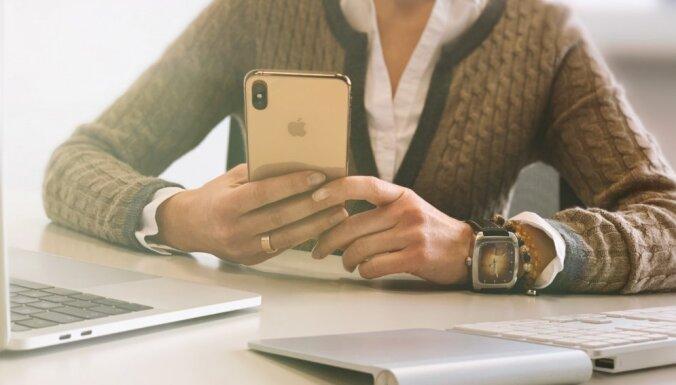 Мобильники — не только для звонков: как компании защитить данные, находящиеся в телефонах работников