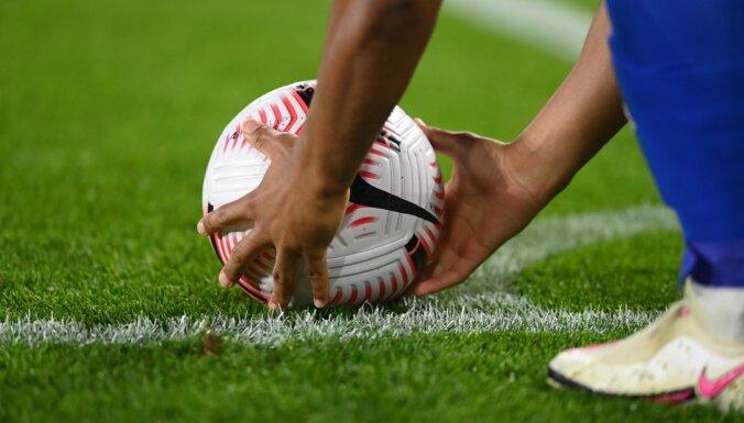 Portugāle rīkos PČ futbolā sportistiem ar intelektuāliem traucējumiem