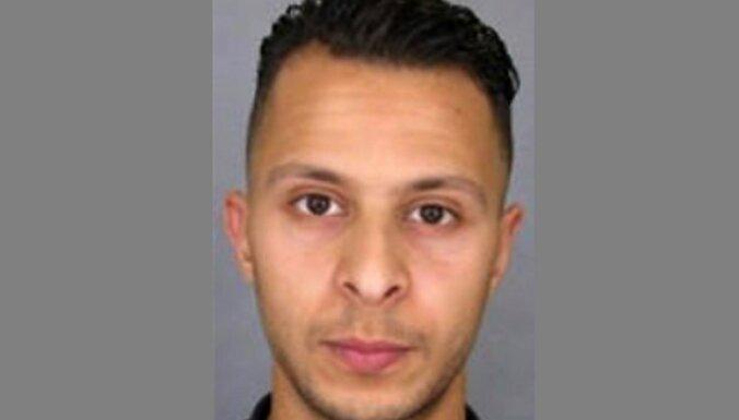 Briselē aizturētais terorists izrakstīts no slimnīcas