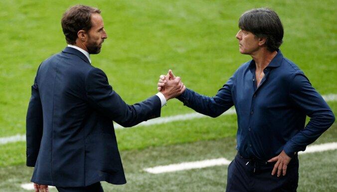 Lēvs pēc pēdējās spēles Vācijas izlases galvenā trenera amatā: sarūgtinājums ir liels