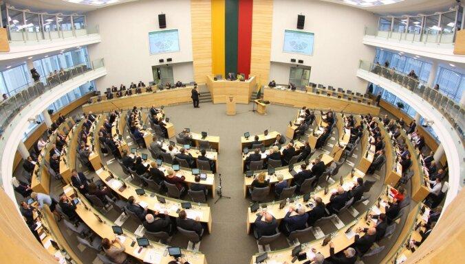 Почти миллион жителей Литвы получат от государства по 200 евро