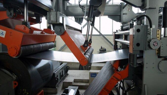 ФОТО: у Severstaļlat – новая производственная линия