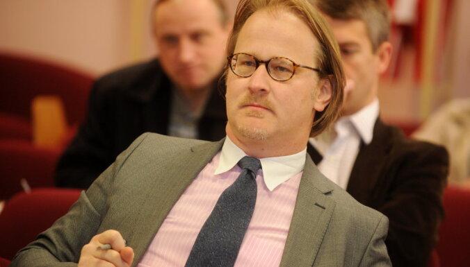 VDK aģenti nedrīkst atrasties valsts pārvaldes un valsts universitāšu vadībā, norāda ārstu apvienība
