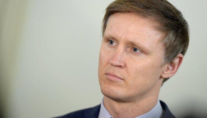 Глава комиссии Сейма: санкции могут ждать чиновников Беларуси, ответственных за действия силовиков