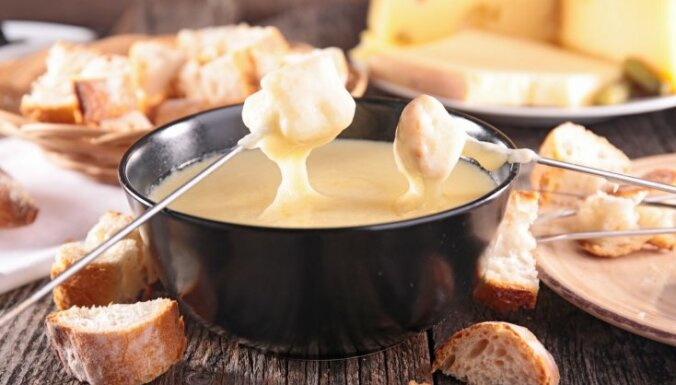 Šveices siera fondī