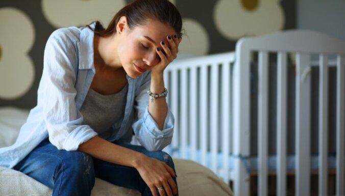 """""""Ребенок был для меня источником страха"""": москвичка написала книгу о послеродовой депрессии"""