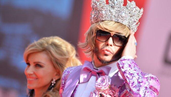 Spozme un bezgaumība: kad Krievijas zvaigznes nošauj greizi